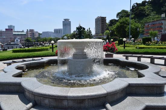 Verny Park
