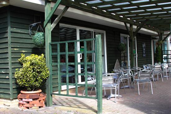 Whaddon Golf Centre
