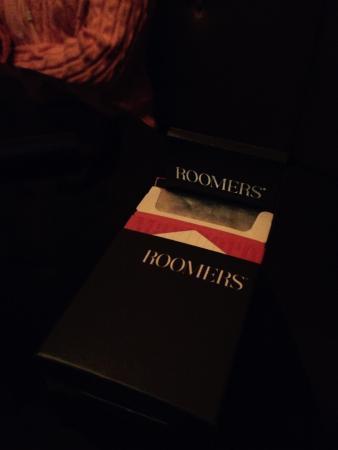 Roomers Bar : photo0.jpg