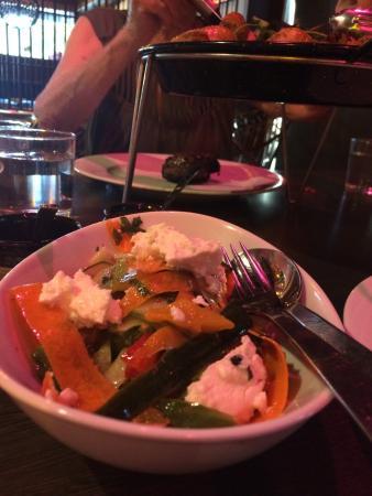 Adelaide Hills, Australien: Salad