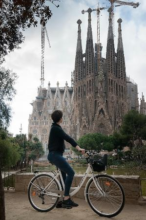 ‪Mr. Bike Barcelona‬