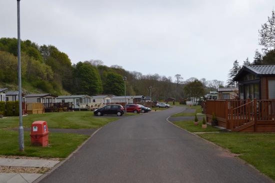 Thurston Manor Photo