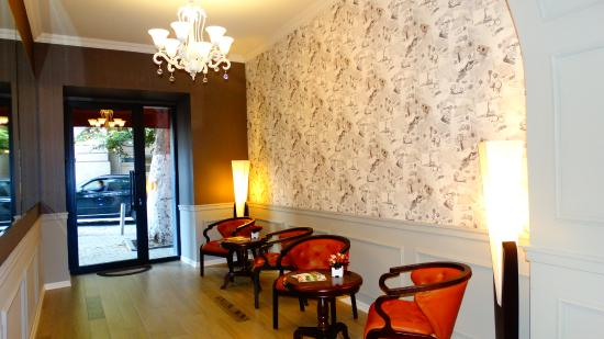 Marlyn Hotel & Resort