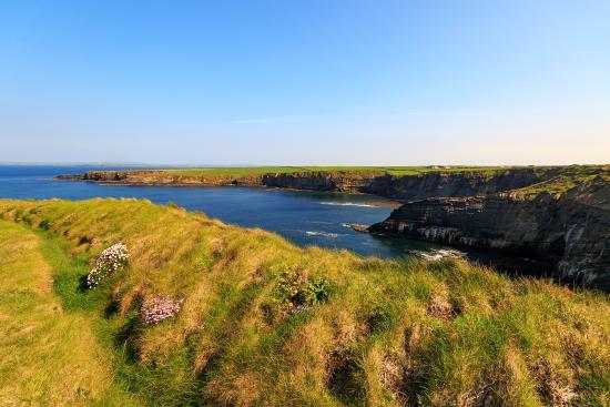 Bromore Cliffs