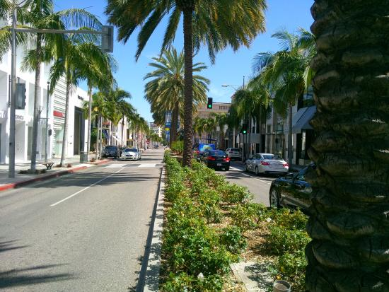 Beverly Hills, CA: Rodeo Drive