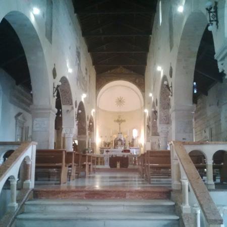 S. Giovanni in Valle : San Giovanni in Valle