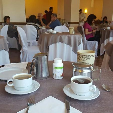 Carlton International Hotel: IMG_20160505_085233_large.jpg