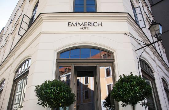 Emmerich Hotel