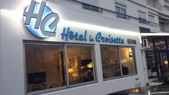 Hotel la Croisette