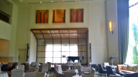 Pendopo Lounge