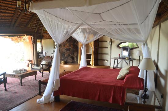 Meru National Park, Kenia: I felt so at home here!