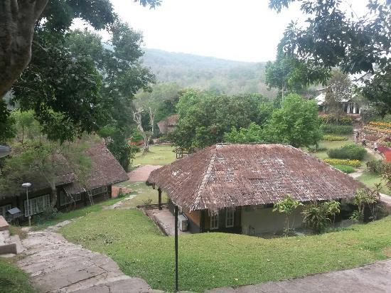 Mae-Sa Valley Craft Village: 20160515_162504_large.jpg