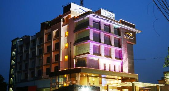 The Pearl Grand