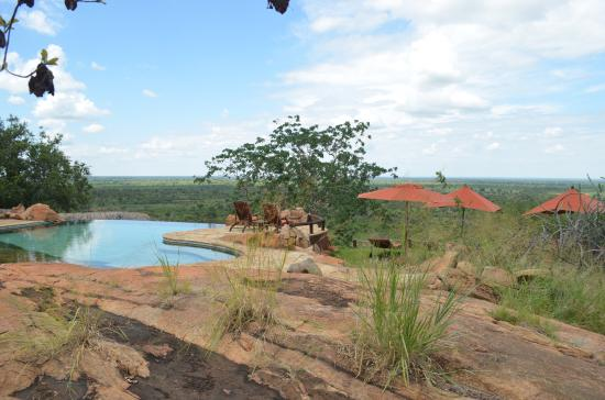 Meru National Park, Kenia: Phenomenal