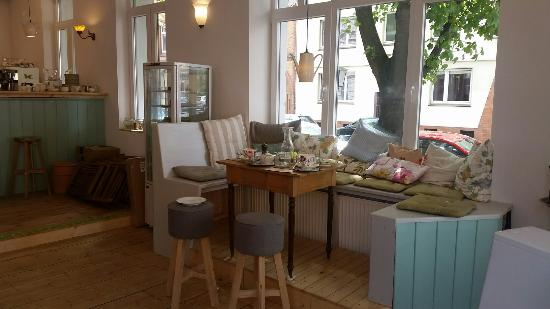 cafe 42 hannover restaurant bewertungen fotos tripadvisor. Black Bedroom Furniture Sets. Home Design Ideas