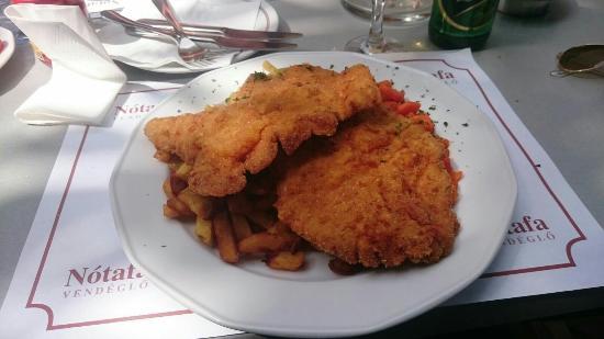 Nótafa Restaurant