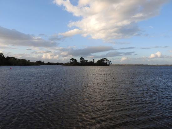 Hazelwood Pondage
