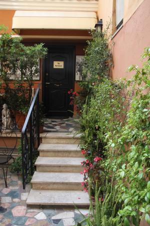 Фотография Hotel Modigliani