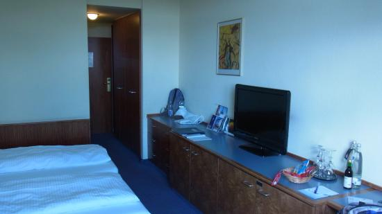 Bad Wimpfen, Germania: normale Doppelzimmer