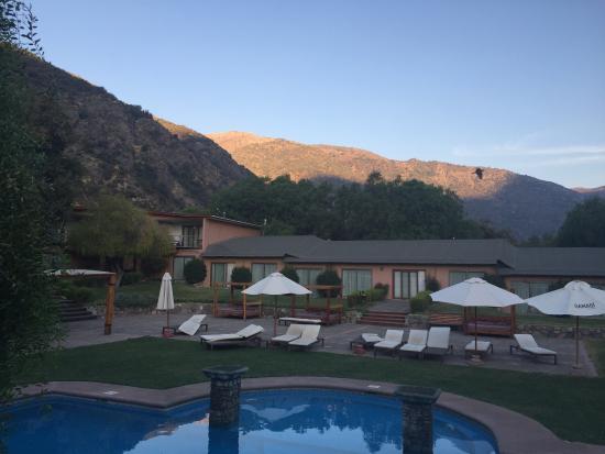 Hotel Qamaqi: photo0.jpg