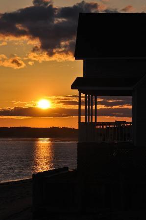 Foto de Crow's Nest Resort