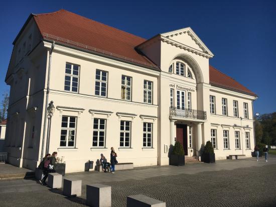 Hotel Prinzenpalais Photo