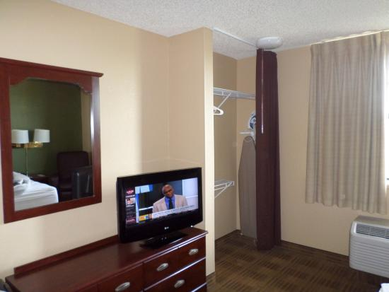 Extended Stay America - Miami - Airport - Doral - 87th Avenue South Resmi