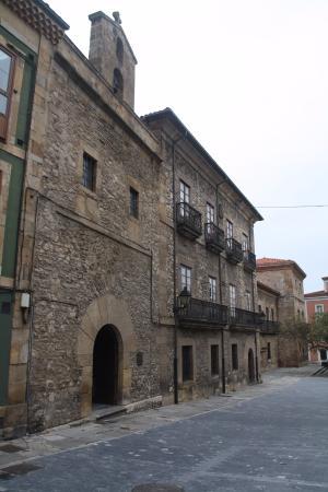 Barrio de Cimadevilla