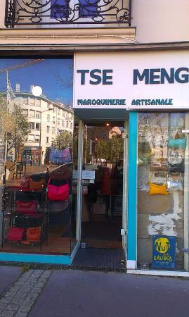 Tse-Meng