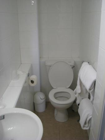 The Edgar Townhouse: wc