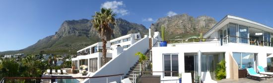 Atlanticview Cape Town Boutique Hotel Foto