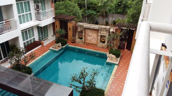 Arisara Place Hotel-billede