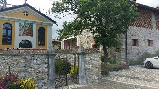 Agriturismo Sant'Egidio
