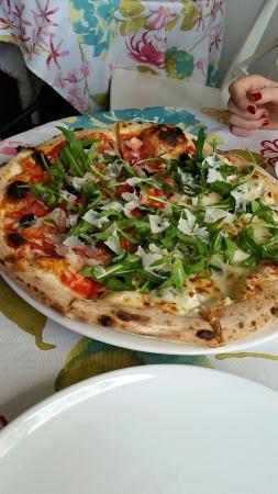 Jeśli pizza to tylko tutaj!