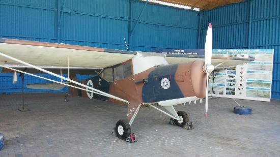 Hatzerim Israel Airforce Museum