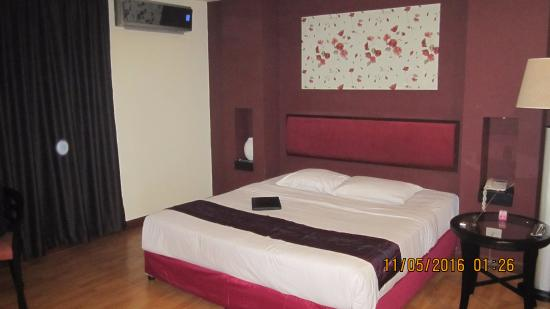 Atrium Boutique Resort Hotel : Studio Room