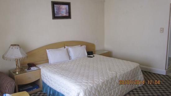 Washington Hotel: Standard Room