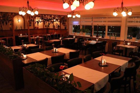 Restaurant O Sole Mio