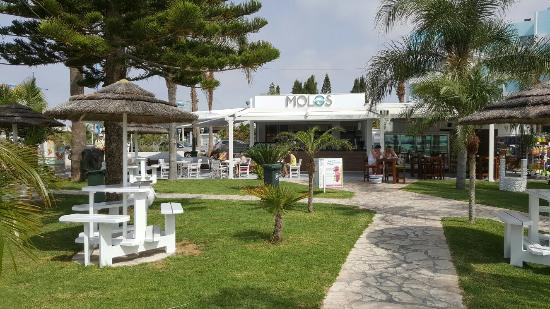 ‪Molos Seaside‬