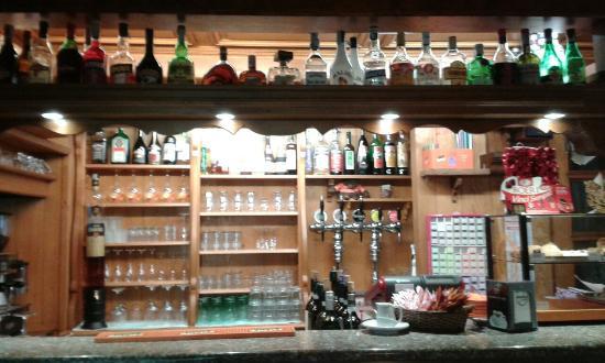Campertogno, Италия: Cafè dal Ravicci