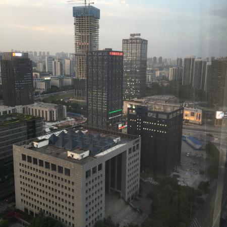 Chongqing Jinjiang Oriental Hotel Picture