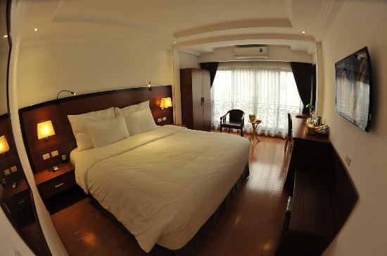 The Vancouver Hotel Ninh Binh