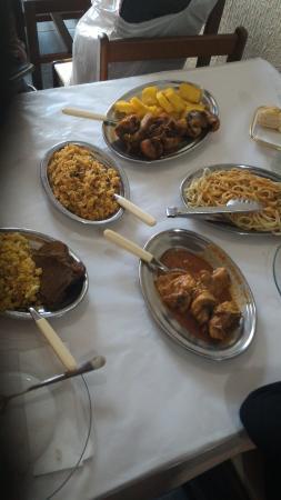 Restaurante Galetto & cia