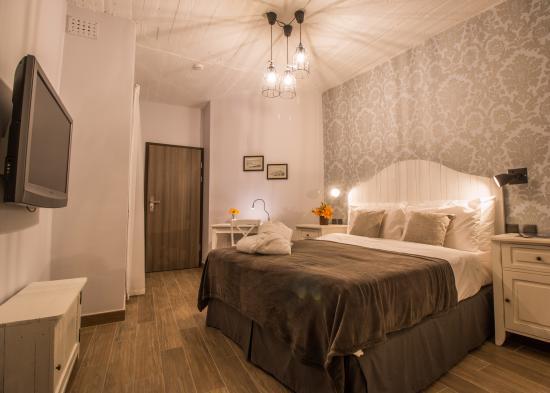 Haz-Zebbug, Malta: Double Room