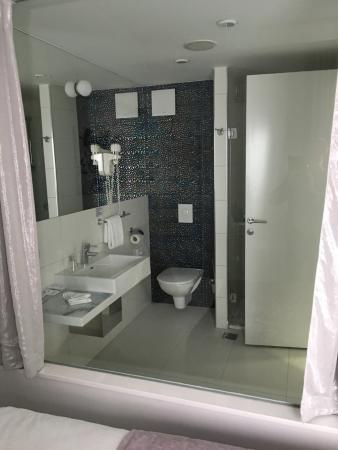 Hotel Luxe-bild