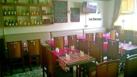 Bar-Restaurant Le Kermel