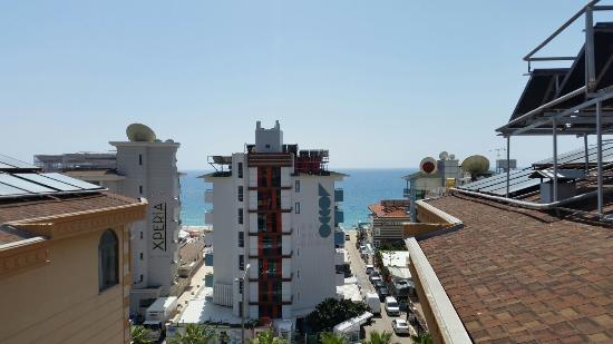 empfang picture of tac premier hotel and spa alanya tripadvisor rh tripadvisor ie