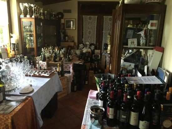 Almenno San Bartolomeo, Italia: photo1.jpg