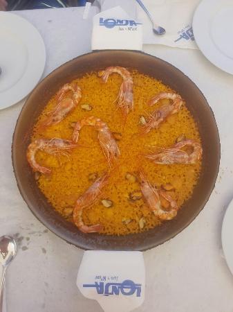 Restaurante Lonja