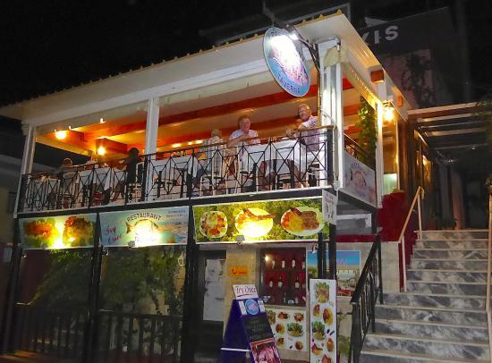 Best Restaurants In Pythagorion